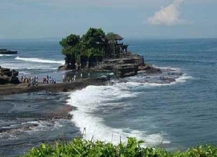 【蓝点风尚】逐海狂欢巴厘岛蓝点风尚ga 直飞五天四晚