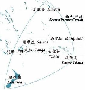 其他海岛地图